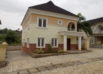 Thumbnail 4 bed terraced house for sale in 4 Bedroom Detached Duplex, Alalubosa, Gra.Ibadan, Nigeria