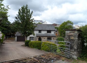 Thumbnail 4 bed detached house to rent in Abergarw Road, Brynmenyn