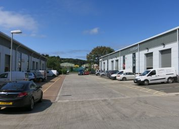Thumbnail Light industrial for sale in 10 Bell Close, Plympton