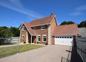Thumbnail 5 bed detached house for sale in Aspen Gardens, Ryde