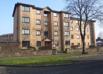 Thumbnail 1 bed flat to rent in Stock Avenue, Paisley