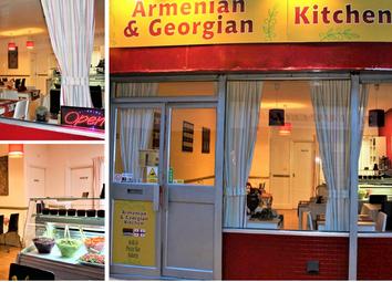 Thumbnail Restaurant/cafe to let in High Street, Gateshead