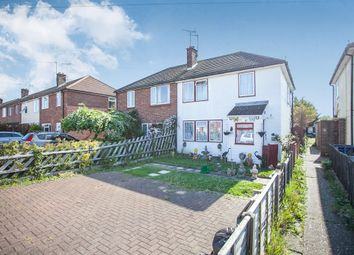 Thumbnail 3 bed semi-detached house for sale in Regent Road, Brightlingsea, Colchester