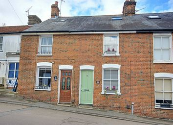 Thumbnail 2 bed cottage for sale in Churchgate Street, Harlow, Essex