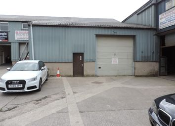 Thumbnail Industrial to let in Clitheroe Road, Whalley