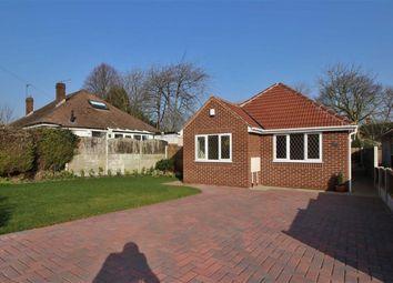 Thumbnail 2 bed detached bungalow to rent in Moor Avenue, Penwortham, Preston