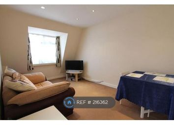 Thumbnail 1 bed flat to rent in College Road, Harrow On The Hill
