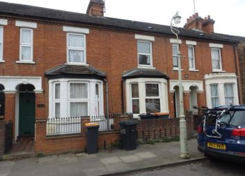 3 bed terraced house to rent in Dudley Street, Bedford MK40
