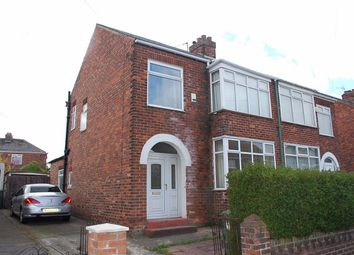 Thumbnail 3 bed semi-detached house to rent in Humber Road, Thornaby, Stockton-On-Tees