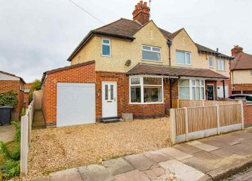 Thumbnail 3 bed semi-detached house for sale in Chesterfield Avenue, Long Eaton, Nottingham