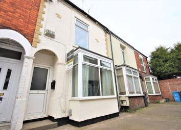 2 bed terraced house for sale in Willow Grove, Princes Road, Hull HU5