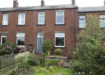 Thumbnail 2 bed terraced house for sale in Woodbine Terrace, Clayton West, Huddersfield