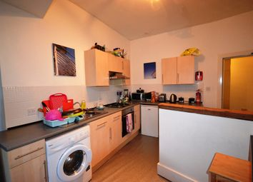 Thumbnail 4 bed shared accommodation to rent in Belgrave Terrace, Huddersfield