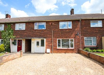 Thumbnail 3 bed terraced house for sale in Manderston Road, Newmarket