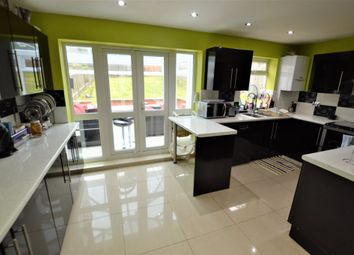 Thumbnail 4 bedroom semi-detached house to rent in Croft Road, Norbury, London