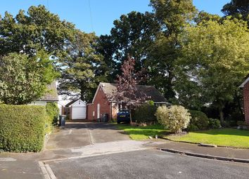 Thumbnail 2 bed bungalow for sale in Villa Close, Selby
