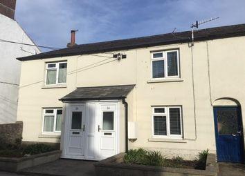 Thumbnail 1 bed property to rent in Allington Terrace, North Allington, Bridport