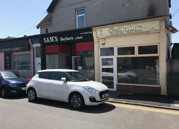 Thumbnail Retail premises to let in Constance Street, Newport