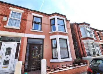 Thumbnail 3 bedroom end terrace house for sale in Saxonia Road, Walton