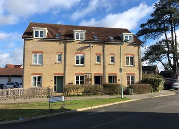 Thumbnail 4 bed town house to rent in Hercules Road, Rendlesham, Woodbridge