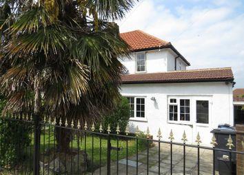Thumbnail 1 bed property to rent in Aldrich Crescent, New Addington, Croydon