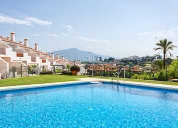 Thumbnail Town house for sale in El Paraiso, Marbella West (Estepona), Costa Del Sol