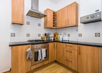 Thumbnail 2 bed terraced house to rent in Westfield Road, Southsea