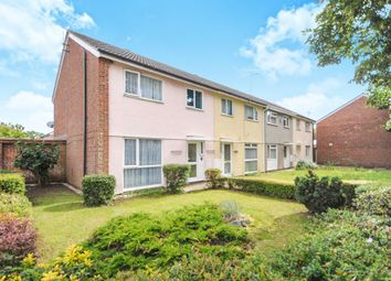 Thumbnail 3 bedroom end terrace house for sale in Mersea Fleet Way, Braintree