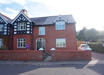 Thumbnail 4 bed semi-detached house for sale in Whitchurch Road, Prees
