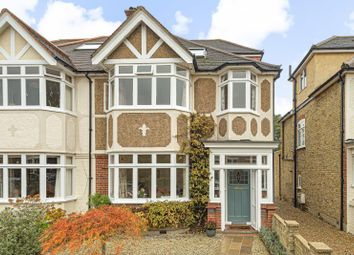 5 bed semi-detached house for sale in Clarence Road, Teddington TW11