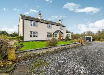 Thumbnail 3 bedroom detached house for sale in Tan House Lane, Burtonwood, Warrington, Cheshire