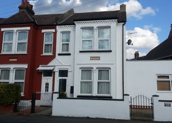 Thumbnail 4 bed end terrace house to rent in Norfolk Road, Thornton Heath, Croydon
