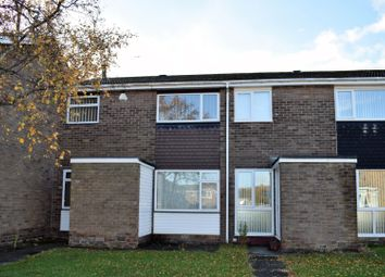 Thumbnail 2 bed terraced house for sale in Coltpark Place, Cramlington