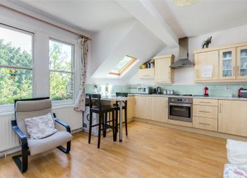 Thumbnail 2 bed flat for sale in Worcester Gardens, London