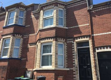 Thumbnail 4 bed property to rent in Monkswell Road, Exeter