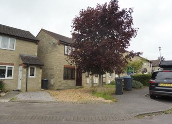 Thumbnail 2 bed terraced house to rent in Cowslip Grove, Calne