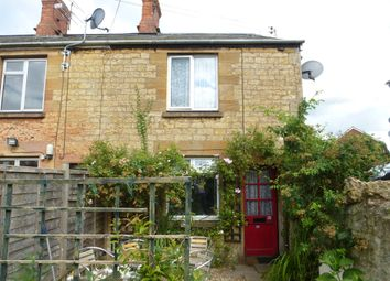 Thumbnail 2 bed end terrace house for sale in Foundry Square, Crewkerne