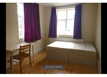 Thumbnail 4 bed flat to rent in Parade Mansions, London