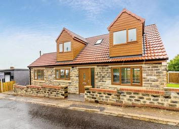 Thumbnail 3 bed detached bungalow for sale in Highstone Lane, Barnsley