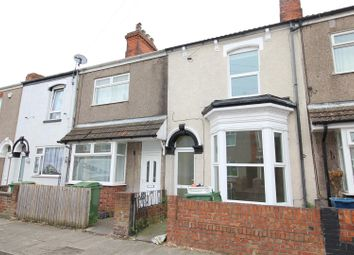 Thumbnail 3 bed terraced house for sale in Taylor Street, Cleethorpes