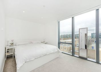 Thumbnail 2 bed flat to rent in City Road, Islington