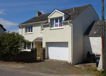 Thumbnail 5 bed detached house for sale in East Prawle, Nr Kingsbridge
