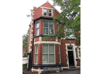 Thumbnail 1 bed terraced house to rent in Park Road North, Birkenhead