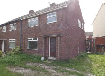 Thumbnail 3 bed semi-detached house for sale in Louis Pasteur Avenue, Bootle, Liverpool, Merseyside