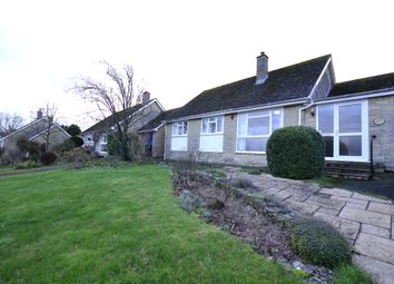 Thumbnail 3 bed bungalow for sale in Bridewell Close, North Leigh, Witney