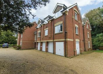 Thumbnail 2 bedroom flat for sale in Yew Trees, Lower Lane, Bishops Waltham, Southampton, Hampshire