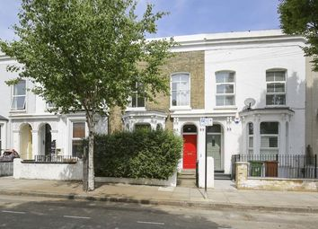 Thumbnail 3 bed terraced house for sale in Mayola Road, London