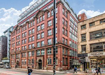 Church Street, Manchester, Greater Manchester M4