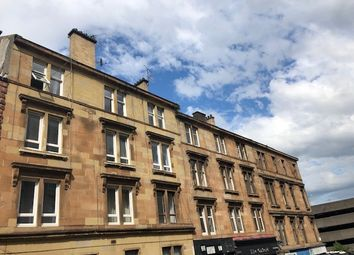 Thumbnail 2 bedroom flat to rent in 14 Hill Street, Glasgow