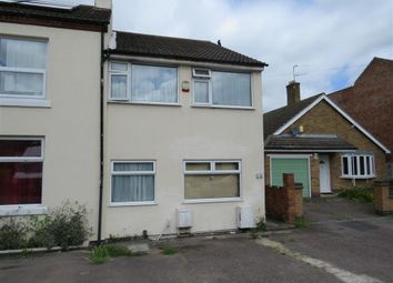 Thumbnail 3 bed semi-detached house for sale in Byron Street, Loughborough